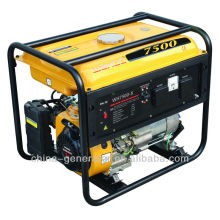 CE high quality 6kw gasoline generator OHV (WH7500-X)