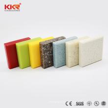 Surface solide artificielle de résine acrylique modifiée par prix usine