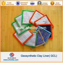 Gcl Sodium Bentonite Bentomat Geosynthetic Clay Liner