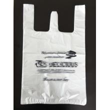 Sacos de capas de paletes Bolsa de jornal atacado
