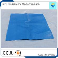 High Quality Blue Waterproof Materials Tarp Sheet