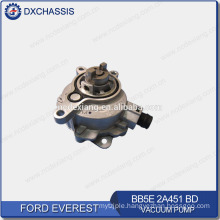 Genuine Everest Vacuum Pump BB5E 2A451 BD