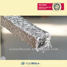 Super-alta temperatura & Pressão Válvula Embalagem