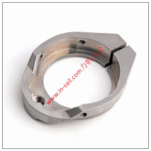 High Precision Metal Aluminum Machining Auto Parts