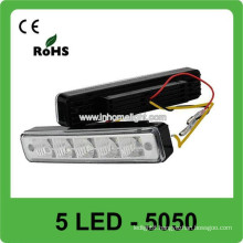 50000H Long Lifetime 12V 5050 Led DRL Interior Led Light