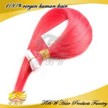 сделано в Китае горячий продавать необработанные девственница наращивание волос клейкая лента 100% европейские волосы ленты наращивание волос