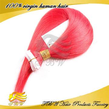 Fabriqué en Chine vente chaude non transformés cheveux vierge extension ruban adhésif 100% européen cheveux bande de cheveux extensions