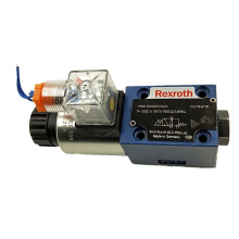 Válvula de alívio proporcional série Rexroth M-3SED M-3SED6UK1X / 350CG24N9K4 M-3SED6CK1X / 350CG24N9K4