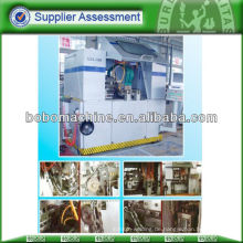 Blitzstoßschweißmaschine für Kettenherstellung