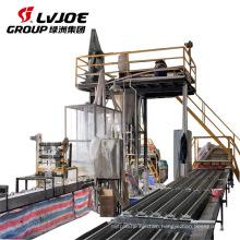 10000pcs per Day Gypsum Plaster Cornice Manufacturing Equipment