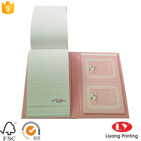 notepad set