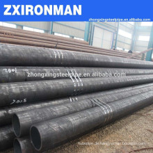 API 5LX60 nahtlose Stahlrohr