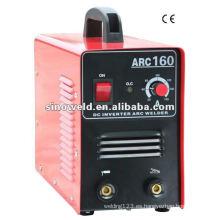ARC160 MMA Mosfet DC inversor máquina de soldadura