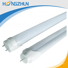 CE ROHS UL led tube light bulb lamp 240V milk and clear cover 2 year warranty