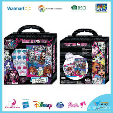 Monster High Creepy Diary Set