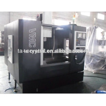 mini cnc milling economic machine center XK713B machining center