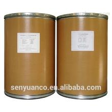 CAS 117048-59-6 Combretastatina A4, Combretastatina A4 de Alta Pureza