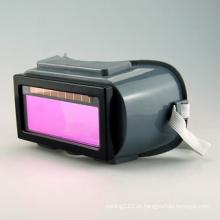 O mais novo Auto escurecimento óculos de segurança com certificação CE
