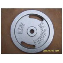 Свободные веса гантелей фитнес оборудование с SGS (Уш-15)