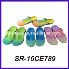 summer colorful eva foam sandal eva slippers and sandals eva sandal