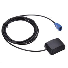 Right Angle Plug GPS Active Antenna Aerial Connector Cable