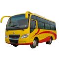 EQ6660 32 lugares usados ônibus urbano para venda
