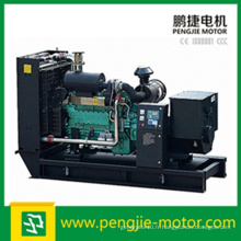 Moteur chinois Weifang 50kw Open Type Generator