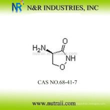 Proveedor de oro en polvo de aminoácidos D-Cycloserine 68-41-7