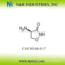 Gold supplier amino acid powder msds D-Cycloserine 68-41-7