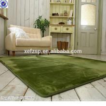 Microfiber memory foam used hotel wholesale persian carpet