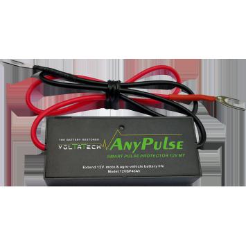 12V Motor Start-up Battery Protector