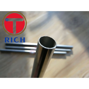 SAE J526 Welded Automotive Fuel Steel tube