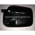 Custom plastic injection molded parts for automotive
