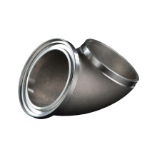Casting Exhaust Pipe Elbow Joint for Automobiles