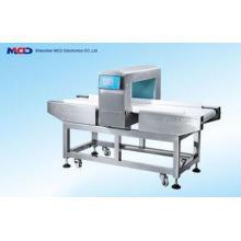 Food Metal Detector 6 inch LCD display anti-corrosion mater