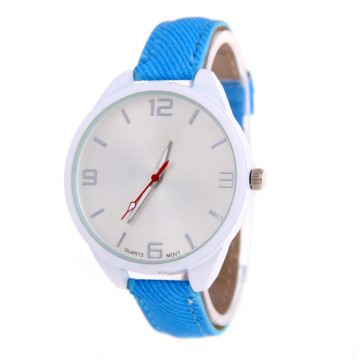 High Quality Leather Watch for Lovers