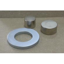На заказ кольцо постоянных неодимовых магнитов