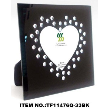 Classic Acrylic Glass Picture Frame Best For Souvenir