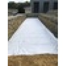 Nonwoven Pet Geotextile Filter Fabric Road Highway