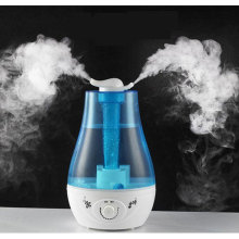 3L Air Humidifier Purifier Oil Diffuser