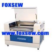 Máquina de corte y grabada láser