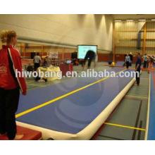Aufblasbare Gym Matratze, Drop Stitch Air Matratze