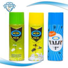 Spectre insecticide capable de tuer avec une composition de pyréthrine