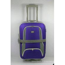Ева внешнего багажа вагонетки для путешествий и бизнеса