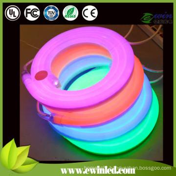Energy Saving SMD3528 80LED/M Flexible LED Neon Light