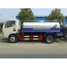 Dongfeng FRK 5 Tonnen Wasser LKW, Mini Wasser Tanker Truck
