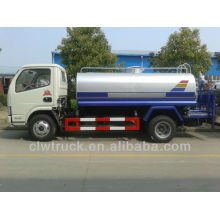 Dongfeng FRK 5 тонн водный грузовик, мини-цистерна для перевозки воды