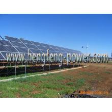 Wind-Turbine-Generator für Verkauf und Solar-Panel generieren System 5KW