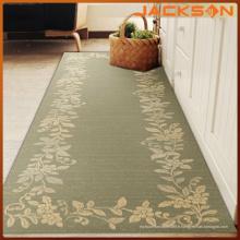 Tapis de tapis de sol à la maison extra long Tapis de bain Tapis de porte d'entrée