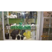 Пластиковые машины для литья под давлением цена 380тонн для ПВХ трубы